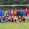 Sommer-Jugendfußball-Camp ist ein voller Erfolg!