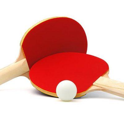 Neues Angebot beim SVA: Tischtennis